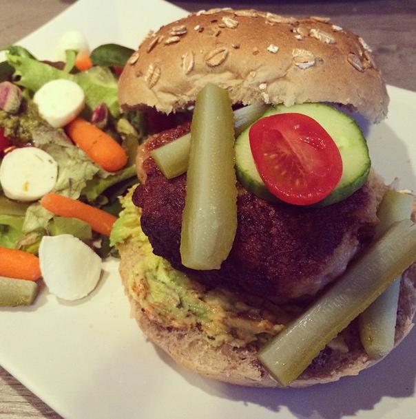 Kipburger!